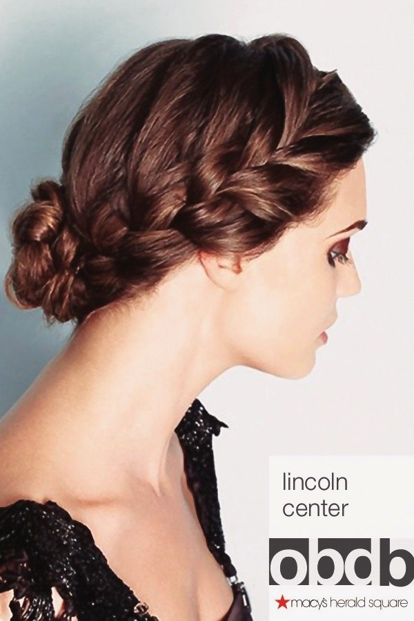 oneblowdrybar® Lincoln Center Signature Blow Out Hair Styling