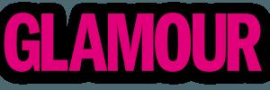 Pink Glamour Magazine Logo