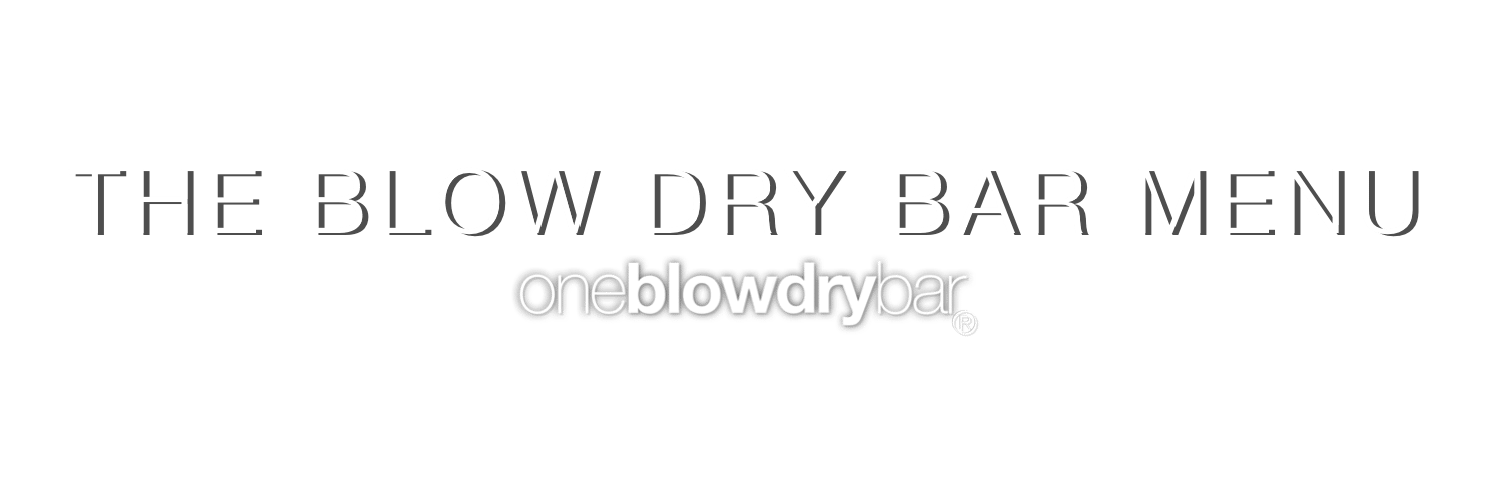 oneblowdrybar Red Bank, Blow Dry Bar Blowout Salons