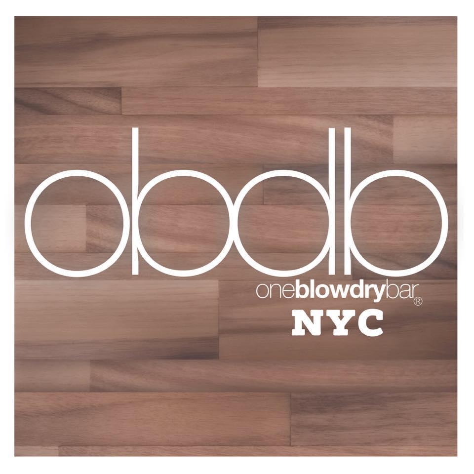 oneblowdrybar Midtown Manhattan NYC Location